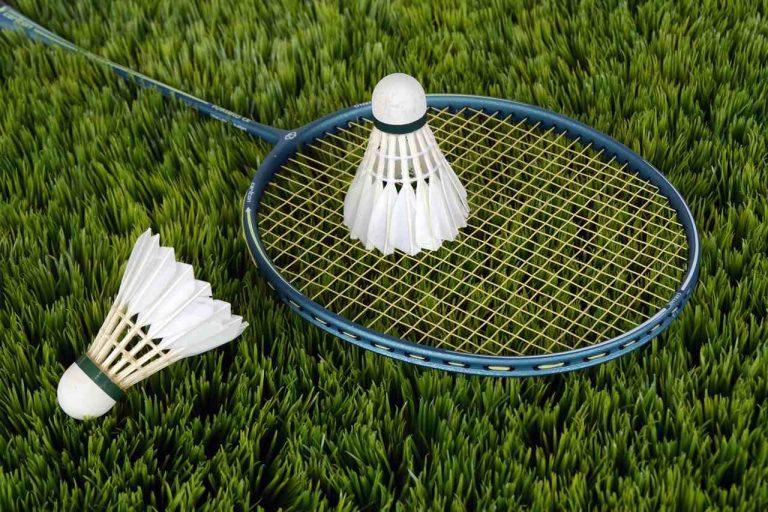 btrt - badminton