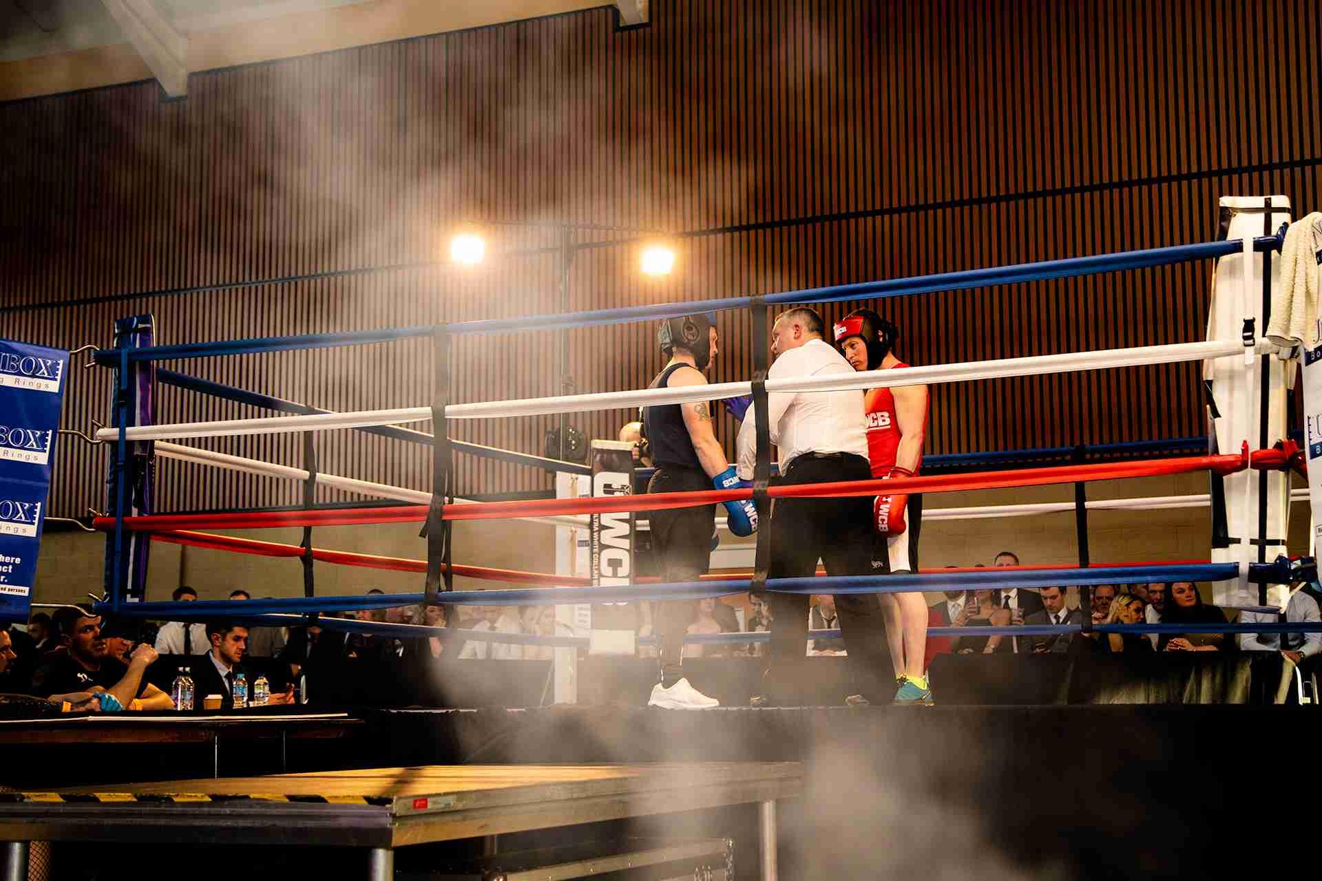 btrt boxing