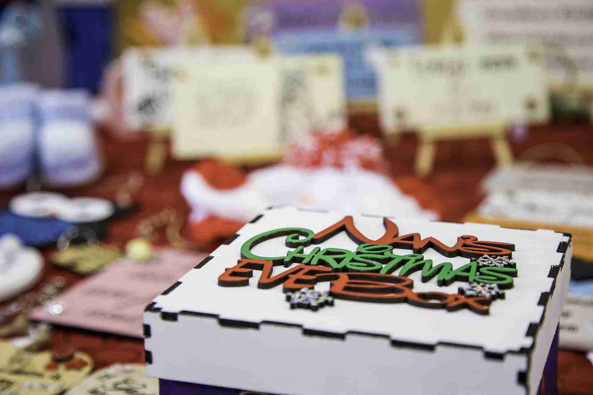 btrt - christmas cake