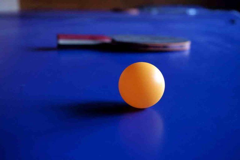 btrt - table tennis
